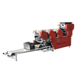 大型面條機面條生產線鮮面條多功能壓面條機器