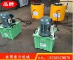 電動液壓千斤頂生產廠家泰州索力機械