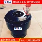 液压螺栓拉伸器生产厂家-泰州索力