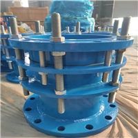 可拆卸傳力補償接頭廠家銷售 性能可靠傳力接頭安裝簡便
