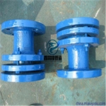 供應球墨鑄鐵鋼制伸縮器