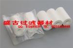 厂家供应玻纤管烧结滤芯 玻璃纤维烧结滤管高精度滤芯
