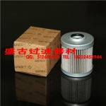 CNG天然气高压滤芯LFG-52X74E0.3用于公交车重型