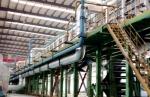 冷轧带钢热镀锌生产线-江苏东丰炉业