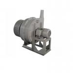 3JWT型系列爐用多級離心式高溫高壓助燃風機-
