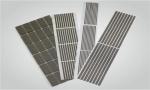 STN1029Pw單面導電布膠帶