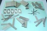 韓國導電性佳SSC50(B)HA導電纖維布