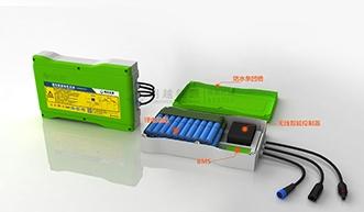 安徽朗越能源锂电智能储控系统 使用寿命长