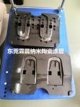 供應摩托車壓鑄模具表面鍍鉻加工耐高溫抗氧化鍍鉻