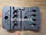 订书机压铸模具pvd陶瓷涂层,解决生产腐蚀麻点龟裂