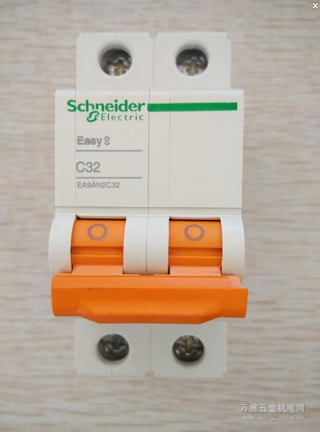 产品详情-上海施耐德ea9小型断路器