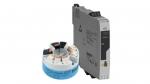 德国E+H  E+H温度变送器TMT82  E+H常州代理