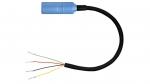 E+H PH分析仪用电缆 现货供应
