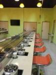 蚌埠回转自助小火锅设备厂家直销 厂家价格低