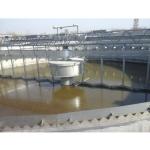 ZBXN型周边传动半桥式吸泥机+南京厂家