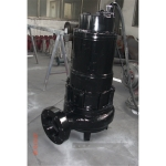 AS,AV型潛水潛污泵+南京廠家