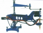 成都销售全新CG2-150型仿形切割机
