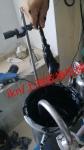 单层片状结构石墨剥离分散技术,炭黑剥离专用分散机