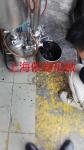 片层石墨烯剪切分散机,石墨烯分散解聚分散机