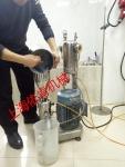 水合白炭黑超高速胶体磨,超细二氧化硅凝胶分散机