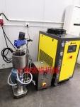 实验室湿法高速粉碎机,小试型纳米粉碎机
