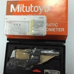 Mitutoyo/三丰量具、量仪 尖爪千分尺342-261