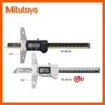 Mitutoyo/三丰授权代理 数显深度卡尺571-201