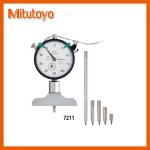 Mitutoyo/三豐授權代理 深度指示表 7210