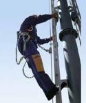 AH5直梯攀升保护器