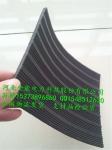 成都防滑絕緣膠板 豎條紋絕緣橡膠板什么價格