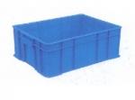 西南君邦塑料周转箱系列厂家直销