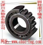 NU222ECP单列圆柱滚子轴承-天津川本轴承总经销