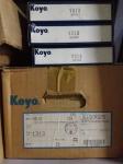 日本KOYO调心球轴承1313库存充足 批发销售