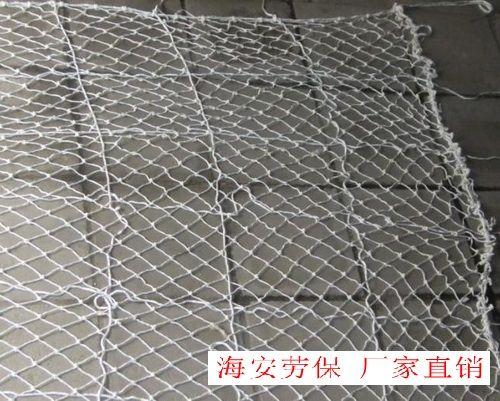 <b>成都密目网3*6 海安劳保用品厂家直销</b>