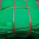 定做绿网电梯网 海安劳保专业生产 品质保证