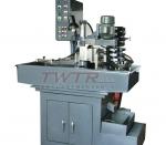 全自动三轴二次加工铣扁、铣槽、钻孔专用机