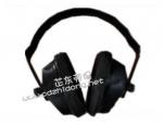 成都芷東黑色防噪音耳罩