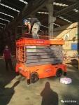 升降机丨鲁信升降机械产品调试现场
