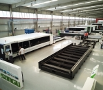 东莞光纤激光切割机厂家-松谷激光畅销全球