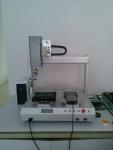 供应中山原装瑞德鑫数据线点胶机uv胶水粘接免人工