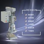 深鑫GD-100油压钻孔机瑞德鑫金属五金攻牙设备