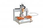 桌面自动焊锡机5331 线路板及小型电子元器件焊锡机 包邮正