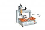 深鑫自动焊锡机5441小型家用电器自动焊锡机