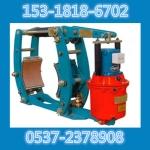生产液压推动器YT1-350/35|推动器推杆|护管|连杆