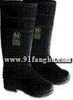 防护靴,防酸碱胶靴,耐酸碱胶靴,高筒防酸碱靴,化工厂防化靴