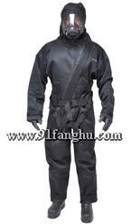 核防護服-核輻射防護服-消防員核沾染防護服