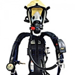 正压式空气呼吸器,自给式空气呼吸器,便携式空气呼吸器