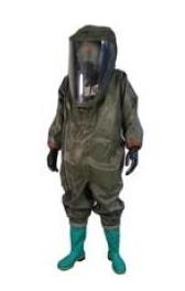 重型防化服 雷斯普斯Respirex化学防护服
