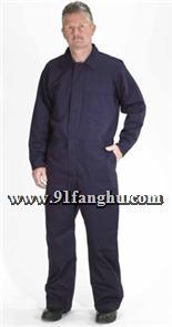 阻燃服、阻燃防护服、连体阻燃防护服