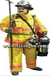 消防服,消防战斗服,雷克兰消防战斗服